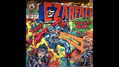 Czarface Inspectah Deck & 7L & Esoteric ★★★ (full album) 2013