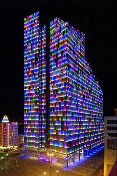 Dexia towers, Brussels
