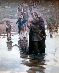Pied Piper of Hamelin (До свидания, дети!) http://mycontriver.blogspot.com/ - сайт о раннем развитии (Как воспитать ребенка гения)