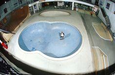 Vans Skatepark in Ontario, California