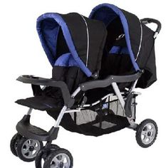 Folding doubles stroller has a great selection of comfortable and safe strollers for your loved little one. If you need a stroller to hold two children, whether an infant and a toddler, two toddlers or twins, a folding double stroller would be perfect for you.