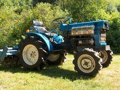 Vehicles, Tractors, Car, Vehicle