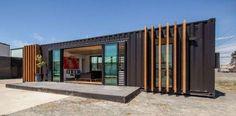 Casa em container 2 quartos em 2 modulos de 12mt - Venda - casas e apartamentos - São Judas, Itajaí | bomnegócio agora é OLX.com.br