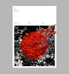 Tohoku Earthquake Relief Poster - Art & Design by D. Kim