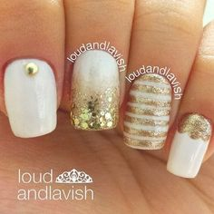 I bet Tom at Cool Nails would say no cannot do this :/ he shoots all my Pinterest ideas down