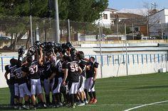 Granada Lions-Murcia Cobras.2013