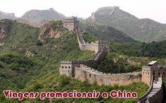 Viagens a Pequim e Xangai China em promoção #viagens #pequim #xangai