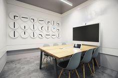 LinkedIn Offices - Munich - Office Snapshots