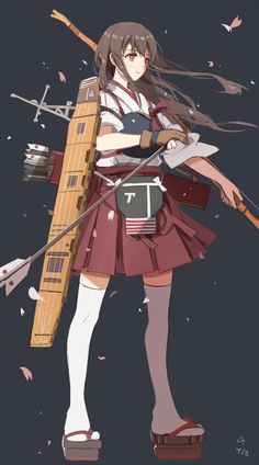 lily's kancolle posts
