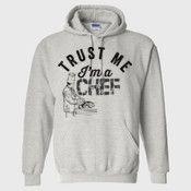 Trust Me I'm A Chef Hoodie