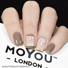 MoYou London Arabesque 02