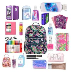 To School Outfit diy AmiraisQUEEN 39 s Back to school essentials by a . AmiraisQUEEN 39 s Back to school essentials by a School Supplies Tumblr, Middle School Supplies, School Supplies Highschool, School Kit, School Supplies Organization, Back To School Supplies, School Bags, School Ideas, School Stuff