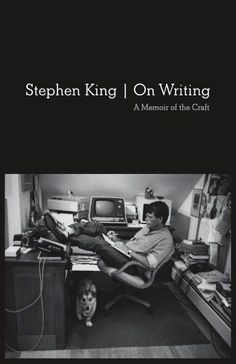 There is dark humor involved on the craft of writing, and while entertaining, the memoir serves practical advice on the simplicity of putting pen/paw to paper/MacBook. Filled to the brim with advice from the Yoda of prose.