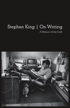 On Writing: 10th Anniversary Edition: A Memoir of the Craft by Stephen King http://www.amazon.com/dp/1439156816/ref=cm_sw_r_pi_dp_0Rcmwb1CF67Q4