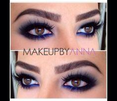 DIY Ideas Makeup : .