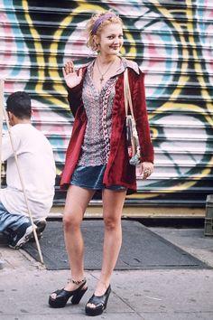 Drew Barrymore, 1997