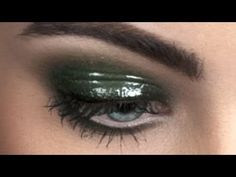 Another amazing video and for this one, you don't have to buy the gloss product, you can actually make it, love that!