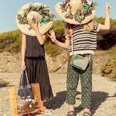#bonpoint #ss19 #littlefashionistascloset #modaniña #coolkidsclothes #stylishkids