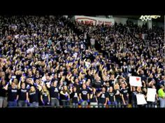 "Utah State University (USU) Basketball ""I Believe That We Will Win"""