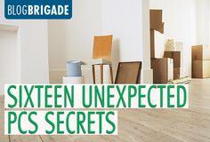 Sixteen Unexpected PCS Secrets
