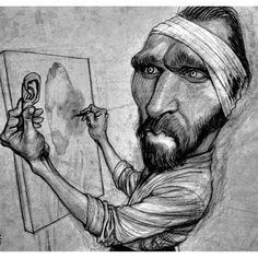 #karakalem#çizim#art#sanat#ressam#draw#drawing#drawings#sketch#sketcbook#sketching#eskiz#doodle#instaart#pen#pencil#gallery#artwork#blackandwhite#painting#paint#painted#arte#artsglobal#artcollective#cizim#karalama#artgallery#artworks#arts#doodles#picture#