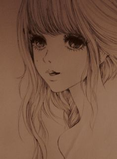 #anime #black