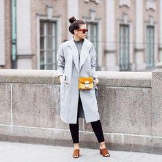 Stylish as always - Nicole Falciani wearing our jacket from Vila | Bubbleroom.se | #BubbleroomStyle