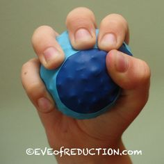 Homemade Stress Balls | How To Make Stress Balls. 4 or 5 balloons ...