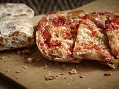 Pan Con Tomate - Cook - View - News - Jose Andres