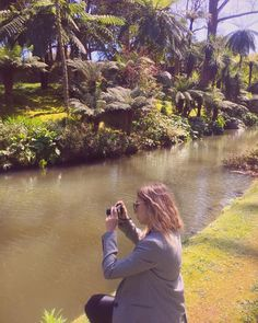 """𝕀ℕ𝔼𝕊 𝔾𝔸𝔾𝔼𝕀ℝ𝕆 on Instagram: """"We take photos as a return ticket to a moment otherwise gone 🌱📸 #azores #açores #terranostra #furnas #photographer #photography #beauty…"""" In This Moment, Photo And Video, Instagram, Travel, Voyage, Trips, Viajes, Destinations, Traveling"""
