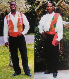 Costume créole