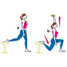 Core Exercises: Trim and Tone Your Waistline | Women's Health Magazine