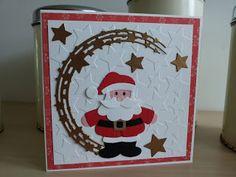 zondag 1 november 2015 Jetje's knutsels: 2x keer kerst
