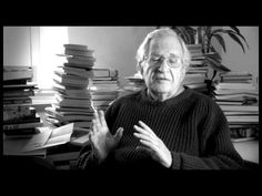 Noam Chomsky - The Purpose of Education - YouTube