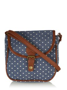 great spotty bag x