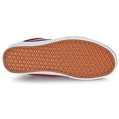 Sneakers Vans OLD SKOOL Red 350x350