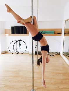 Cross Leg Release - love this move