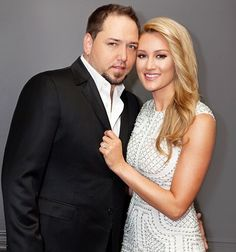 Country Superstar Jason Aldean Married Former American Idol Contestant Brittany Kerr | Gossip & Gab