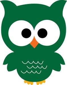 20 ADORABLE Owl Printables! Ohh These are so cute!!! So many colors to choose from, too!!!!