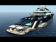 Most Expensive Yachts | This is a stunning yacht with the most expensive in history