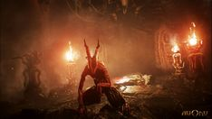 AGONY new survival horror game from Madmind Studio has been released for PC, and Xbox One. Video Game News, News Games, Video Games, God Of War, Chef D Oeuvre, Oeuvre D'art, Horror, Xbox One, Playstation