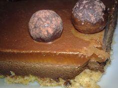Para estar por casa: Resultado del concurso y pastel de chocolate y naranja