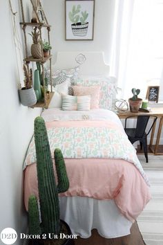 Fab teen bedding and teen bedroom dcor Perfect teen room makeover Peach amp; Fab teen bedding and teen bedroom dcor Perfect teen room makeover Peach amp; Dorm Bedding Sets, Teen Girl Bedding, Girls Bedding Sets, Teen Girl Bedrooms, Teen Bedroom, Modern Bedroom, Bedroom Decor, Bedroom Ideas, Bedroom Designs