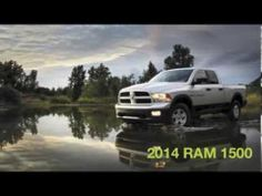 San Antonio Dodge Chrysler Jeep RAM In San Antonio Is Your 2014 #RAM 1500  Dealer