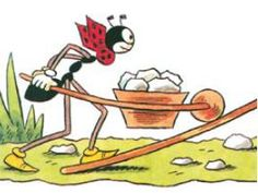 https://www.google.cz/search?q=ferda mravenec práce všeho druhu