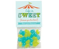 Life is sweet at ABC Apartments: http://www.canyouimaginegifts.com has some of the very best PM goodies! :) #marketing #multifamily
