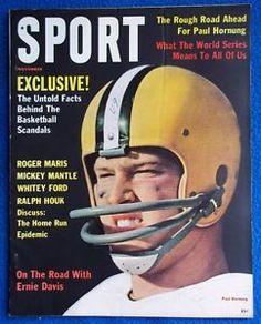 SPORT Magazine (1961)