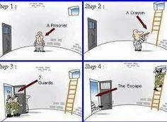 Kết quả hình ảnh cho prison officer funny