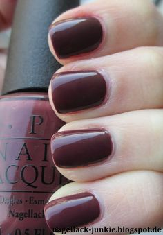 Nagellack-Junkie: OPI Scores A Goal! [Brazil Collection]