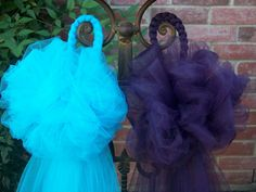 Beautiful Tulle Pew Bows, Choose Your Color $9.00